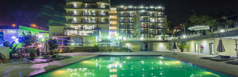 Hotel Villa Portofino | The View Makes all The Difference